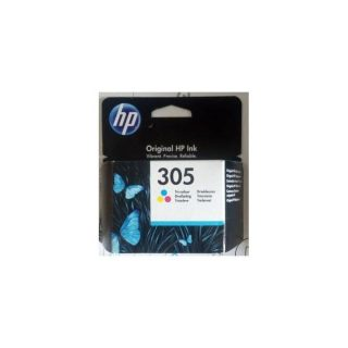 305 Ink Cartridge - Tri-colour