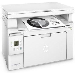 Hp - Laserjet Pro M130a A4 Mono Multi Function Laser Printer