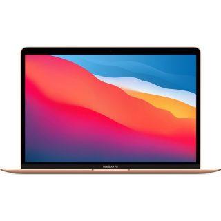 "Apple MacBook Air 13"" M1 Chip Core I5 8GB 512GB 2020 Model - Gold"