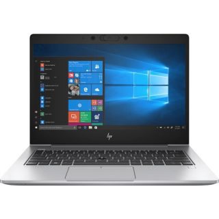"Hp EliteBook 830 G6 Intel Core™ I7-512GB SSD 16GB 13.3""Backlit Keyboard WIN 10 Pro"