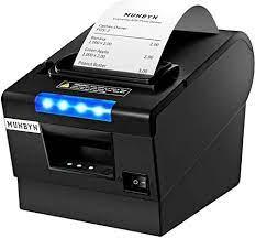 Labels & Receipt Printers