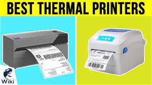 Labels & Thermal Printers