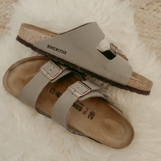 shoe (slip on)